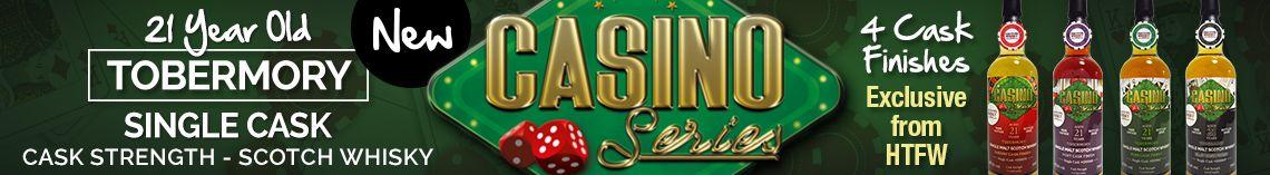 Casino Series