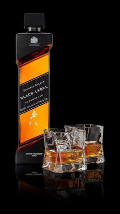 Johnnie Walker - Black Label Directors Cut Blade Runner 2049 (75cl Edition) Whisky