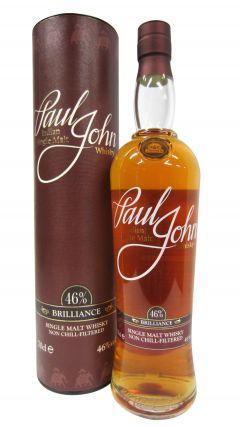 Paul John - Brilliance Batch Indian Single Malt Whisky
