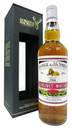 Glenlivet - George & J.G Smith's - 1966 47 year old Whisky
