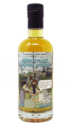 Glen Garioch - That Boutique-Y Whisky Company Batch #3 17 year old Whisky