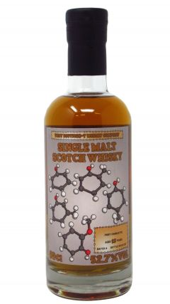 Port Charlotte - That Boutique-Y Whisky Company Batch #6 13 year old Whisky