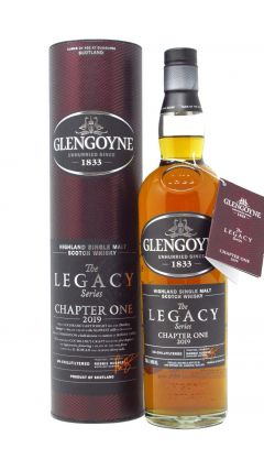 Glengoyne - Legacy Series Chapter One Whisky