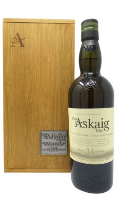 Port Askaig - Single Cask Islay - 1983 34 year old Whisky