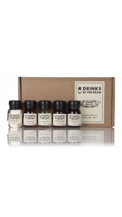Drinks By The Dram - Ableforth's Gin Tasting Set Gin
