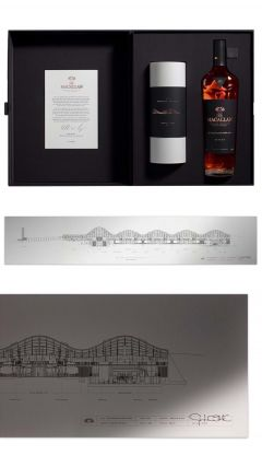 Macallan - Genesis 2018 Whisky