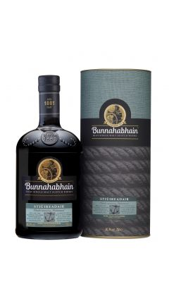 Bunnahabhain - Stiuireadair Islay Single Malt Whisky