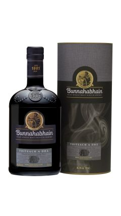Bunnahabhain - Toiteach A Dha Islay Single Malt Whisky