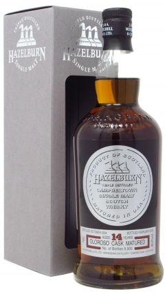 Hazelburn - Campbeltown Single Malt 2019 Edition - 2004 14 year old Whisky