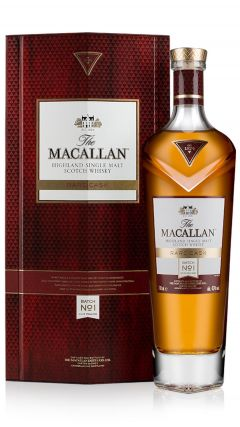 Macallan - Rare Cask Batch No. 1 - 2019 Release Whisky