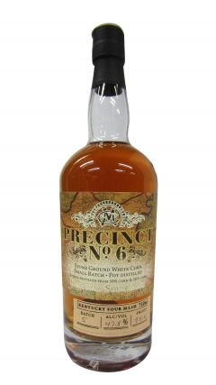 Limestone Branch - Precinct No. 6 Kentucky Sour Mash Bourbon Whiskey