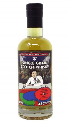Cameronbridge - That Boutique-Y Whisky Company Batch #3 27 year old Whisky