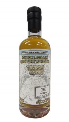 Cambus (silent) - That Boutique-Y Whisky Company Batch #5 25 year old Whisky