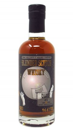 Blended Malt - Blended Whisky #1 - That Boutique-Y Whisky Company Batch #7 50 year old Whisky