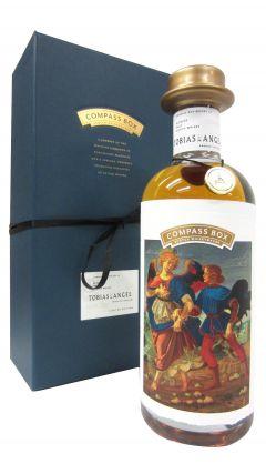 Compass Box - Tobias & Angel Whisky