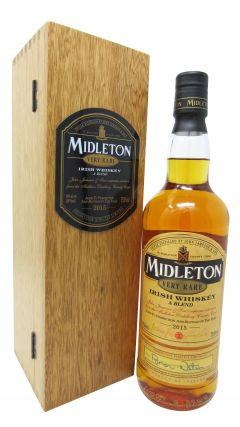 Midleton - Very Rare 2015 Edition Whiskey