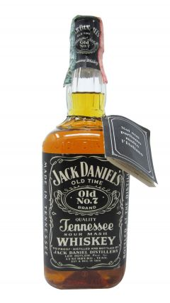Jack Daniel's - Old No. 7 (Italian Bottling) Whiskey