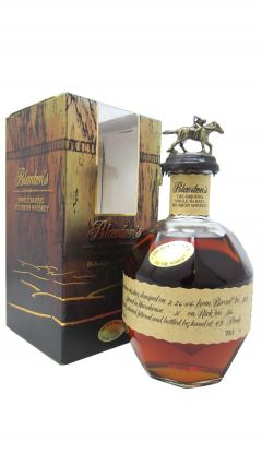 Buffalo Trace - Blanton's Single Barrel (old bottling) Whisky
