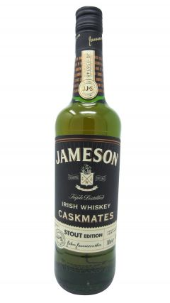 Jameson - Caskmates Sout Edition Whiskey