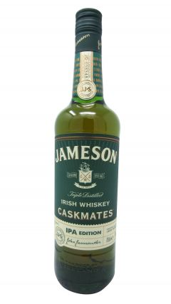 Jameson - Caskmates IPA Edition Whiskey