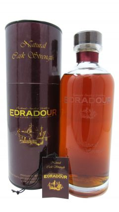 Edradour - Single Cask #358 - 1989 13 year old Whisky
