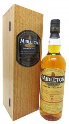 Midleton - Very Rare 2017 Edition Whisky