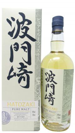 Kaikyo - Hatozaki Pure Malt Japanese Blended Whisky