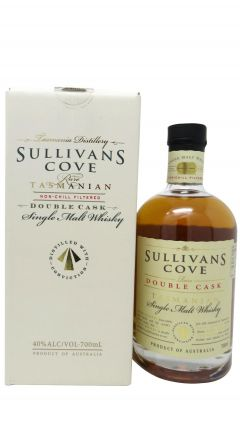 Sullivans Cove - Double Cask - 2005 11 year old Whisky