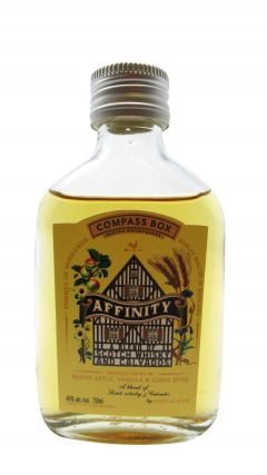 Compass Box - Affinity Miniature Whisky