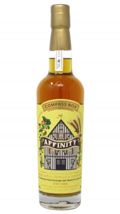 Compass Box - Affinity Spirit Drink Whisky