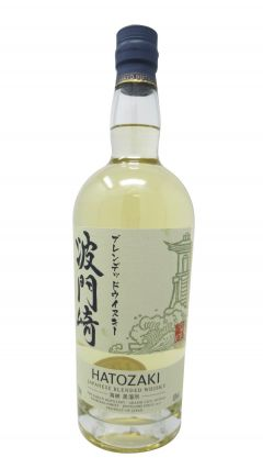 Kaikyo - Hatozaki Japanese Blended Whisky