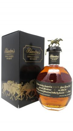 Buffalo Trace - Blanton's Straight From The Barrel Single Cask (Japanese Edition) Whisky