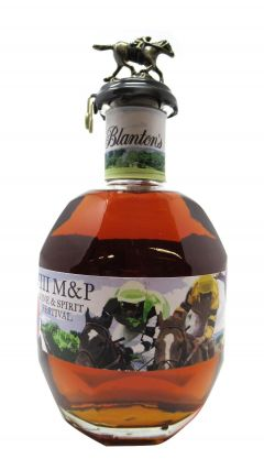 Buffalo Trace - Blanton's Single Barrel VIII M&P Wine & Spirit Festival Edition Whisky
