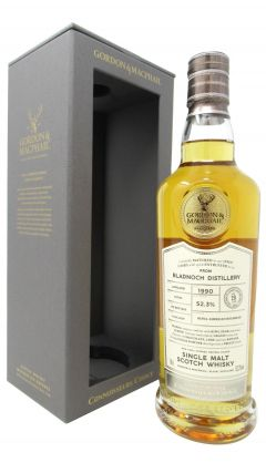 Bladnoch - Connoisseurs Choice - 1990 28 year old Whisky