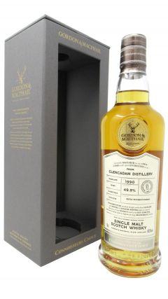 Glencadam - Connoisseurs Choice - 1990 27 year old Whisky