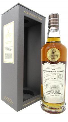 Cameronbridge - Connoisseurs Choice - 1997 21 year old Whisky