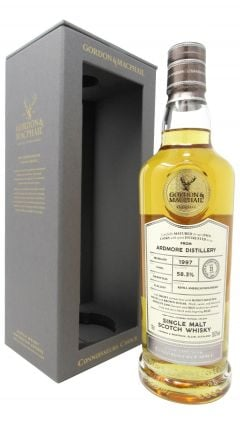Ardmore - Connoisseurs Choice  - 1997 21 year old Whisky
