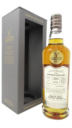 Speyburn - Connoisseurs Choice - 2006 12 year old Whisky