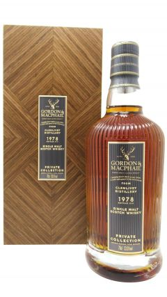 Glenlivet - Private Collection Single Cask #904401 - 1978 40 year old Whisky
