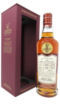 Caol Ila - Connoisseurs Choice - 2005 14 year old Whisky