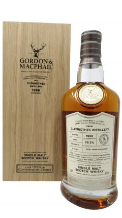 Glenrothes - Connoisseurs Choice - 1988 30 year old Whisky