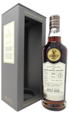North British - Connoisseurs Choice Single Cask #18/107 - 1990 28 year old Whisky