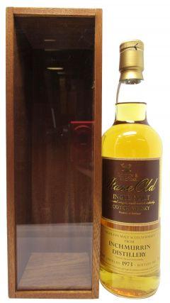 Loch Lomond - Inchmurrin Rare Old - 1973 Whisky