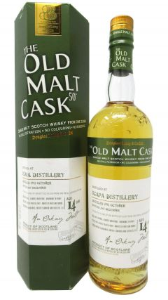 Scapa - Old Malt Cask - 1993 14 year old Whisky
