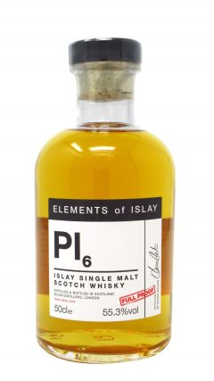 Port Charlotte - Elements of Islay Pl6 - 2011 7 year old Whisky