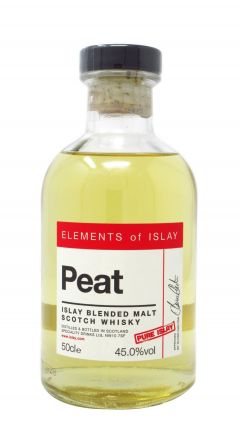 Elements Of Islay - Peat Whisky