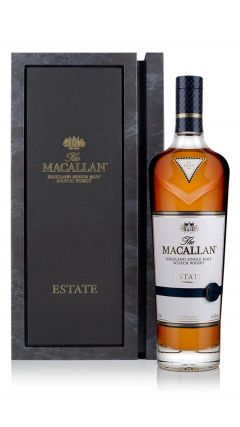 Macallan - Estate 2019 Whisky