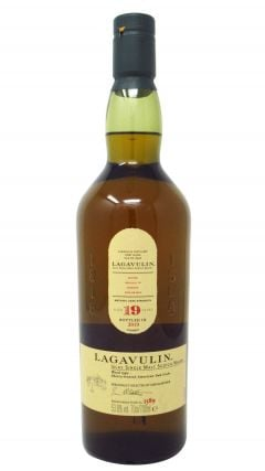 Lagavulin - Feis Ile 2019 19 year old Whisky