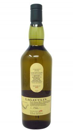 Lagavulin - Jazz Festival 2018 Whisky