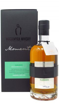 Mackmyra - Karibien Whisky